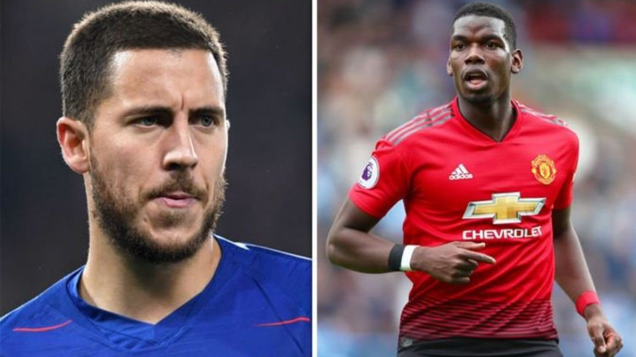 1af477db7 Transfer news LIVE  Man Utd shock swap deal