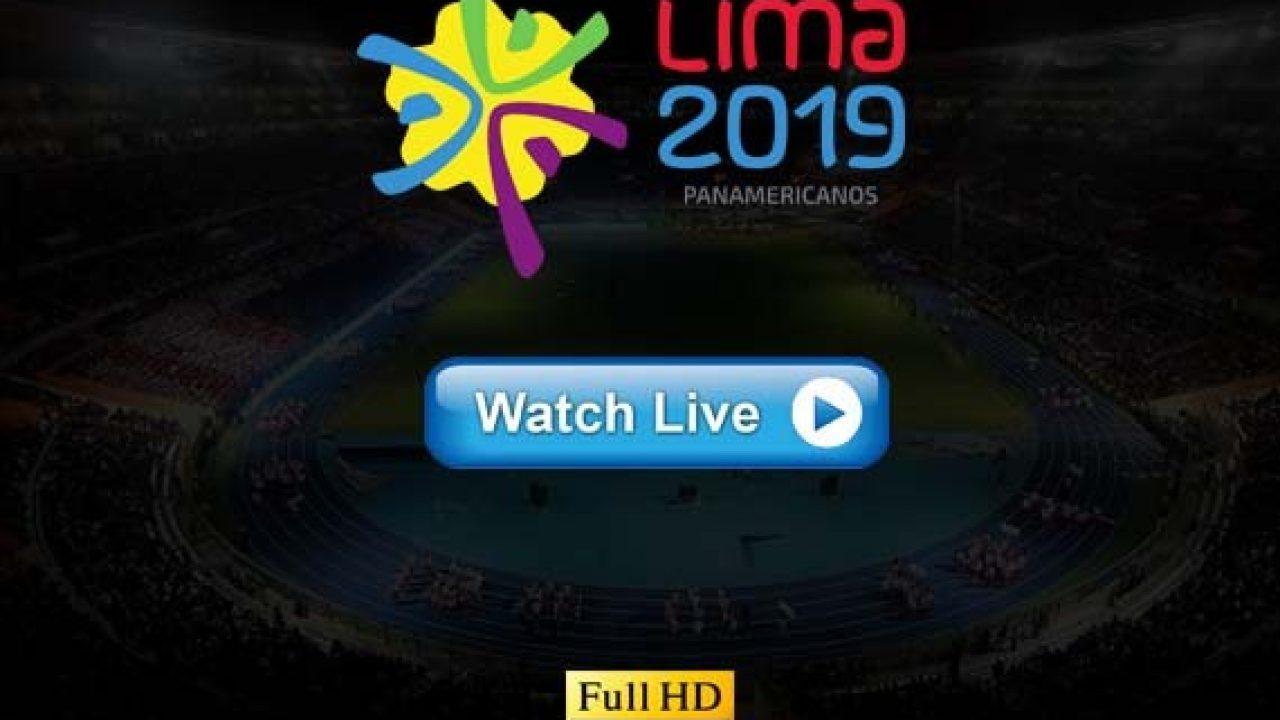 Reddit 4k Pan American Games Live Stream Reddit for Free Daily