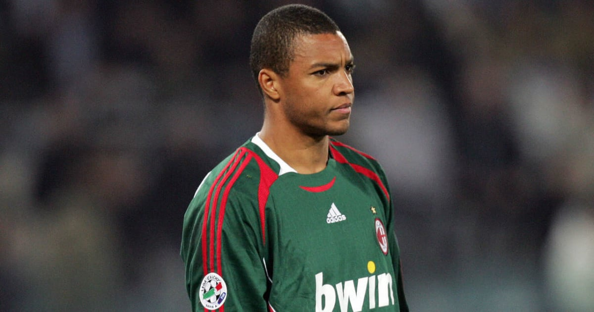 Ac Milan Roll Back The Years With Appointment Of Dida As Under 17 Goalkeeper Coach Sportal World Sports News
