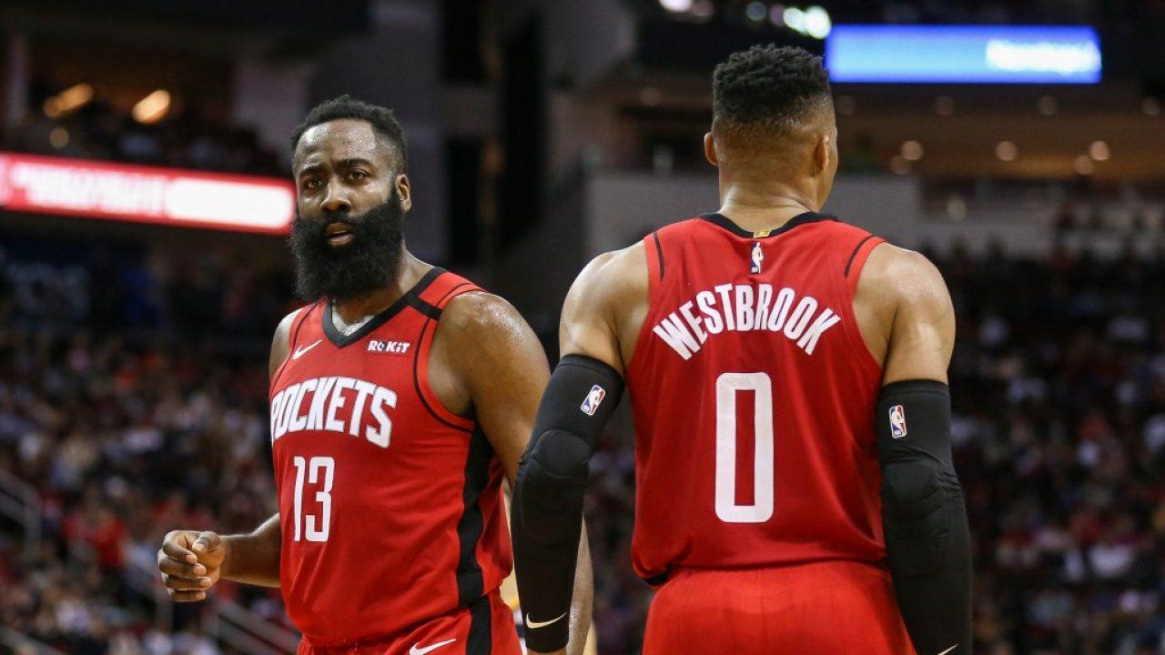 Recta final de la NBA