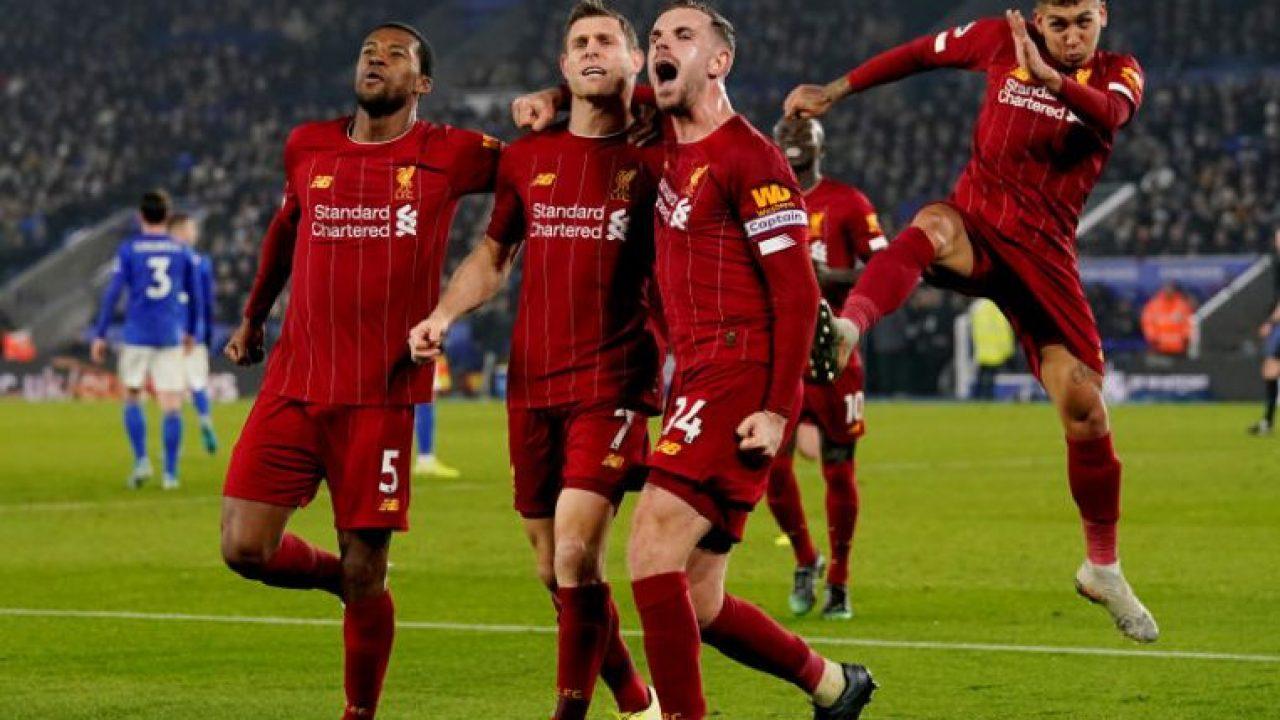 Image result for Liverpool's stellar season 'not normal', says Milner