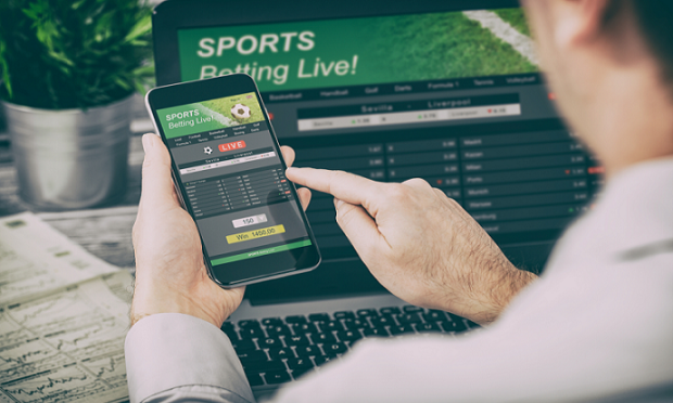 how to place smart sports bets