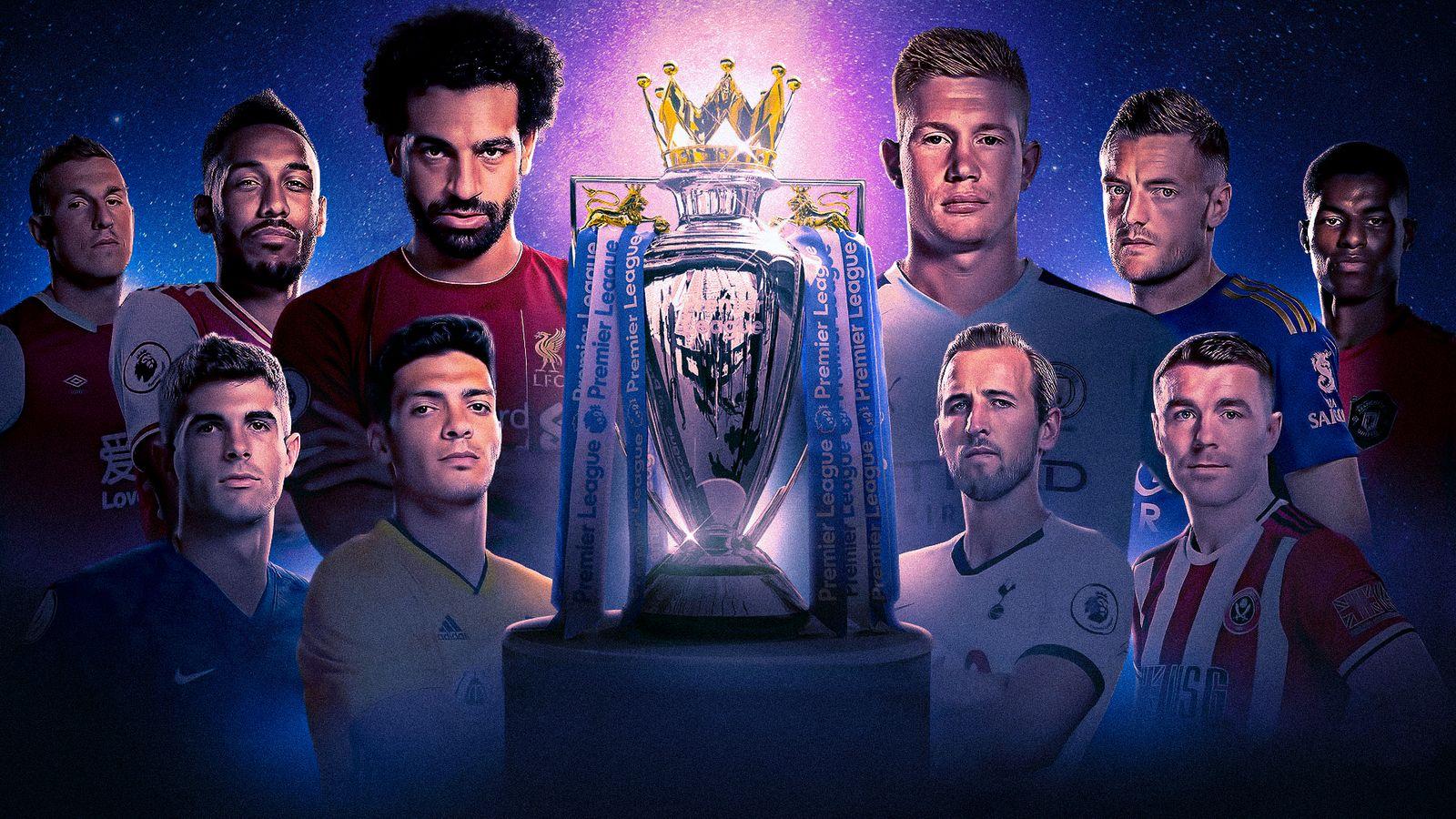 resume 17 set |  to Premier June League News on Football