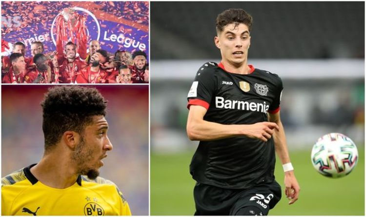 Transfer news LIVE: Chelsea confirm deal, Man United